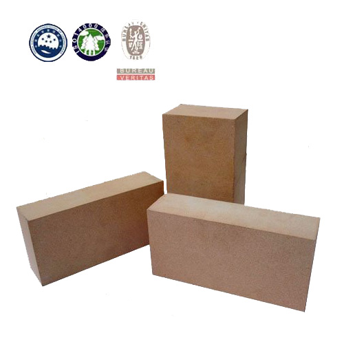 Brown Alumina Brick