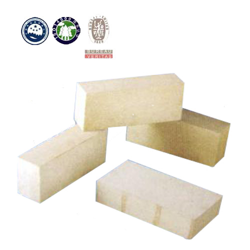 Sillimanite Brick, High Alumina Brick, Fireclay Brick