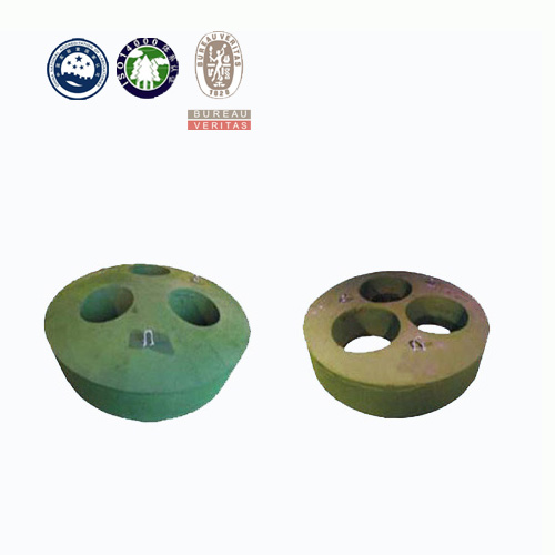 Electric Furnace Prefabricated Part