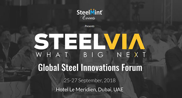 Global Steel Innovations Forum